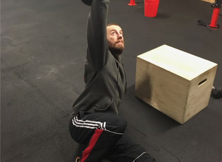 Core Training the Right Way