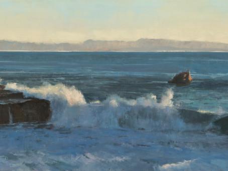 Episode 45-Michelle Jung, oil painter