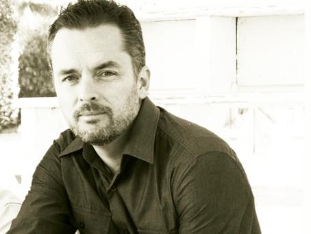 Episode 5- Jason Horejs owner of Xanadu Gallery in Scottsdale, AZ