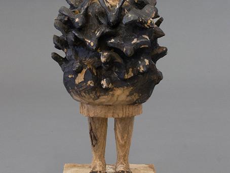 Episode 87-Sachiko Akiyama, Sculptor, Portsmouth, NH