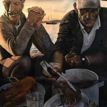 Frank Hyer At anchor.jpeg