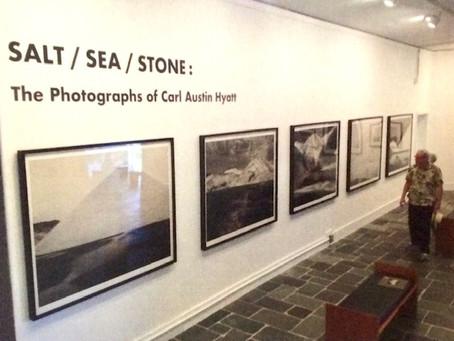 Episode 96-Carl Austin Hyatt, photographer, Portsmouth, NH