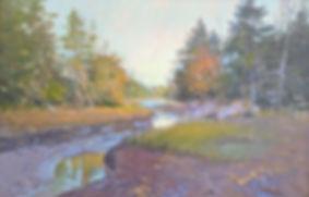 David Lussier Tidal River 24x36.jpeg