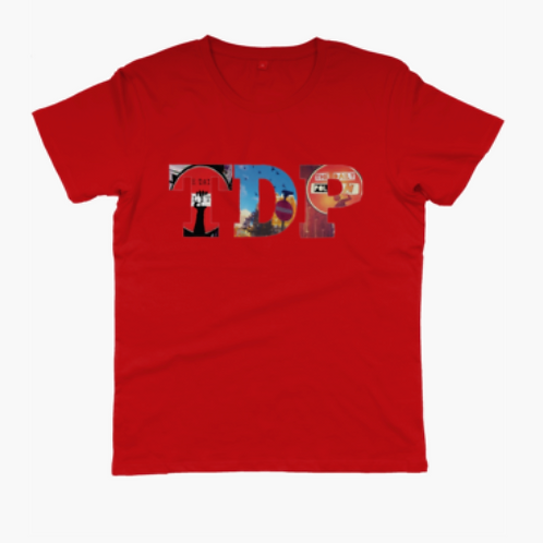 Unisex TDP Slim Cut T-shirt