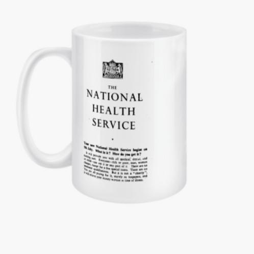 NHS 15oz Cup
