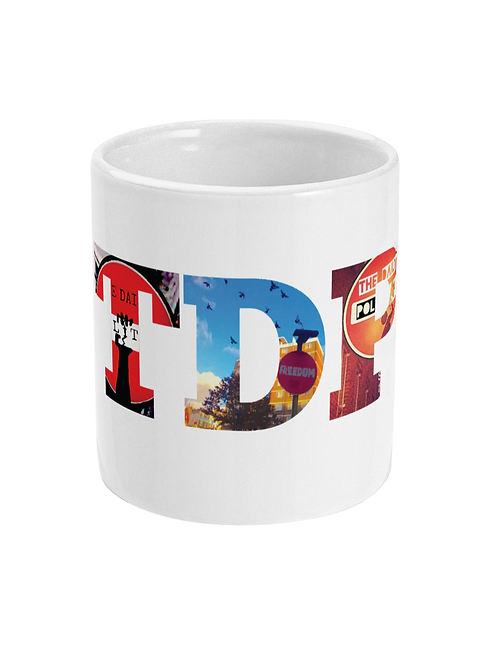 TDP 11oz Cup