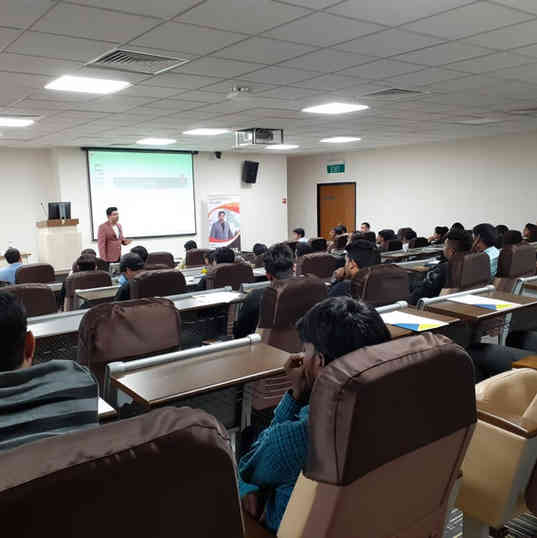 Sales Training Classes in Hyderabad