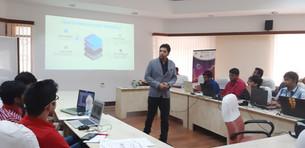 Industrial Sales Training in Chennai