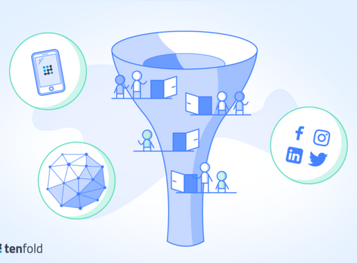 Rethinking the Sales Funnel: The Need to Realign Marketing with the Digital Sales Landscape