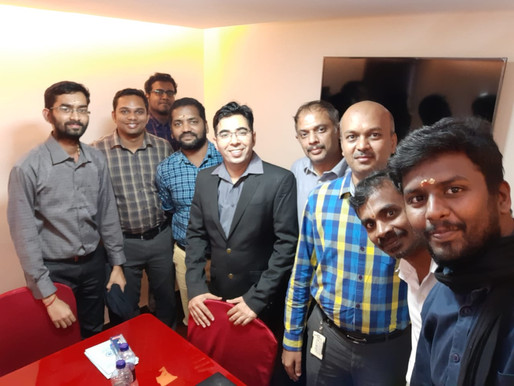 Corporate Sales Training   Mentormedia -Global Supply Chain Solution