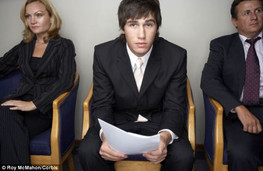 Sales Job Interview Questions