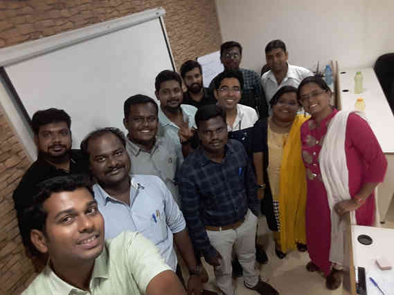 Sales Training for Retail in Pune