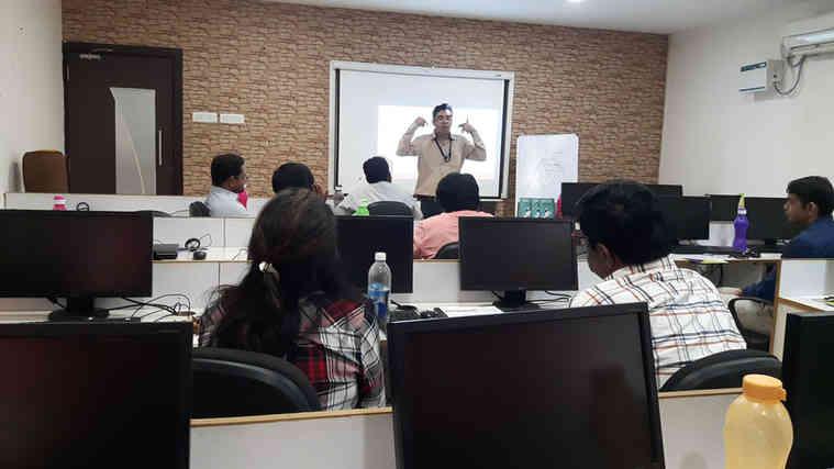 Retail Sales Training in Mumbai