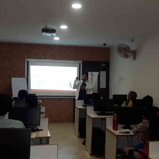 Sales Training for IT Companies in Pune