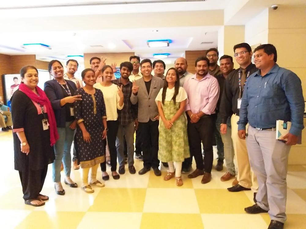 Corporate Training in Hyderabad