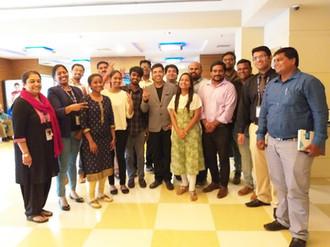 Industrial Sales Training Companies in Mumbai
