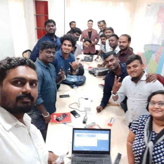 Inside Sales Training in Bangalore
