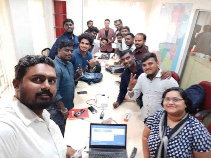 Sales Training for Retail in Hyderabad