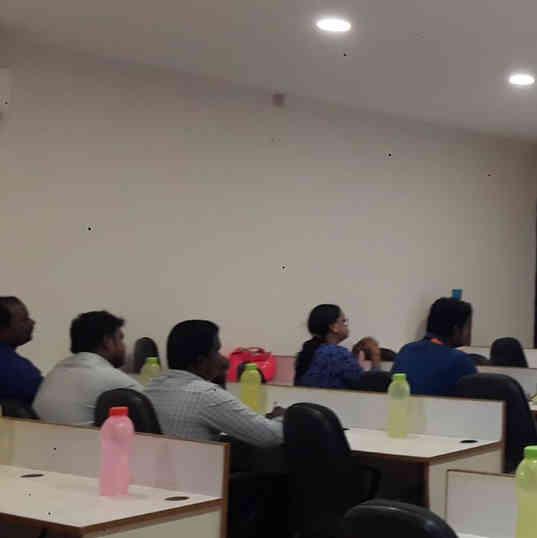 Sales Training Workshops in Pune