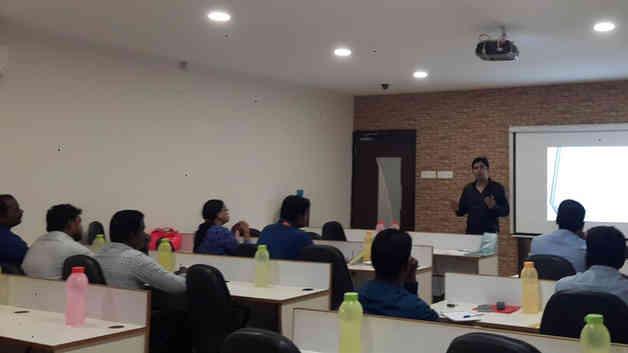 Sales Training in Kolkata