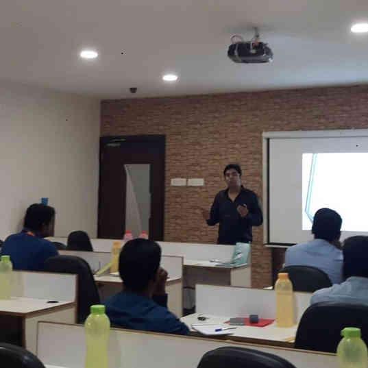 Sales Training Seminars in Bangalore