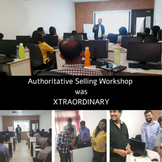 Sales Training for Retail in India