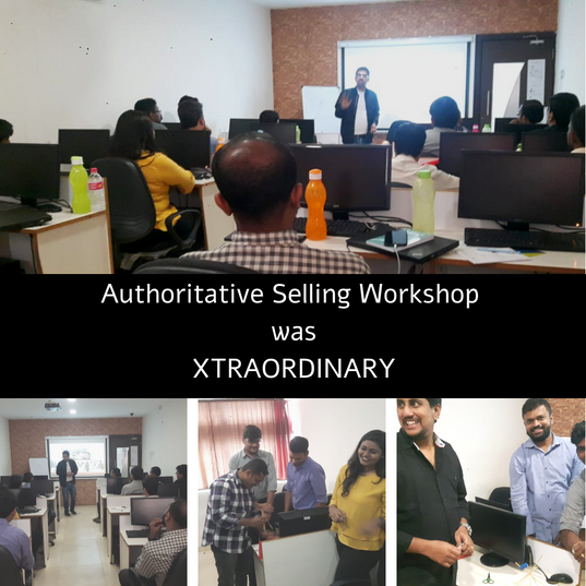 Sales Trainers in Delhi