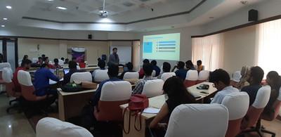 Industrial Sales Training in Delhi
