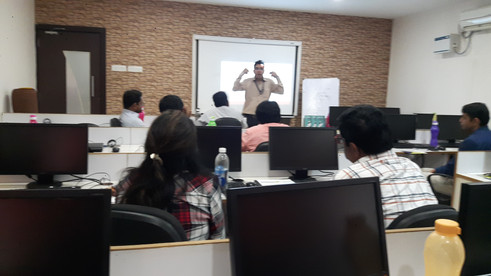 Value Selling Training in India