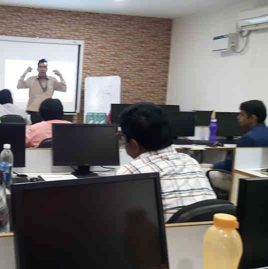 Corporate Sales Training Companies in Pune