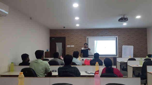 Corporate Sales Training in Kolkata