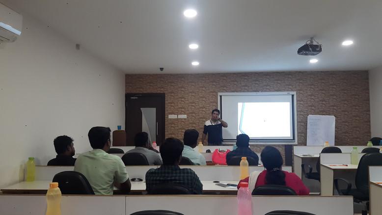 Corporate Sales Training in Mumbai