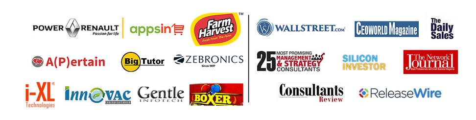 Sales Training Companies