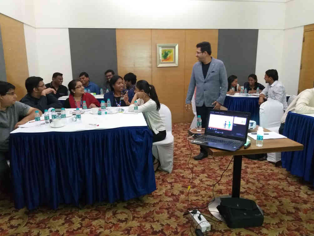 Retail Sales Training in Delhi