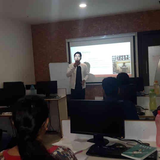 Negotiation Skills Training in Pune
