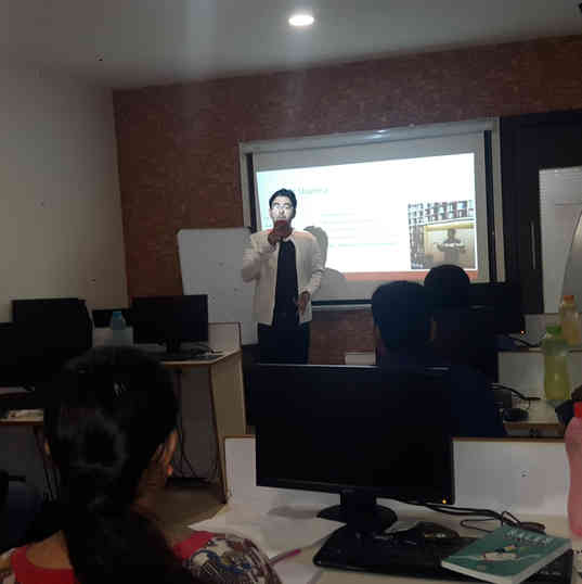 Lead Generation Training in Hyderabad