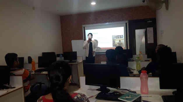 Sales Training Institutes in Kolkata