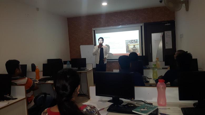 Sales Training Institutes in Mumbai