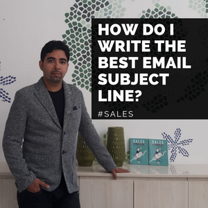 How to write the Best Email Subject Line