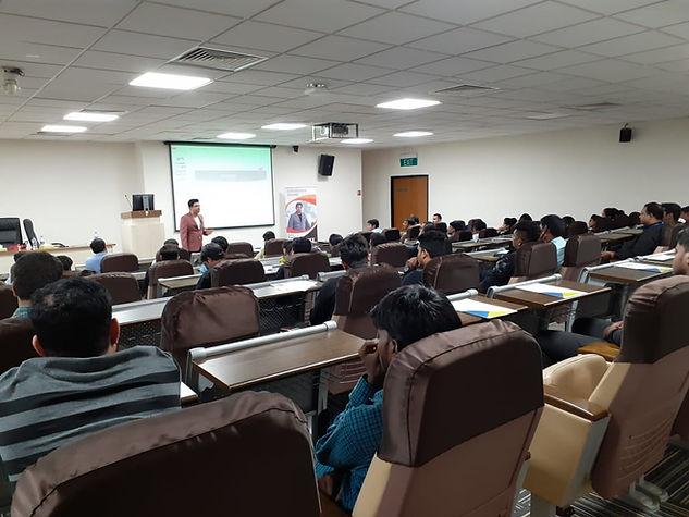 Sales Training in India