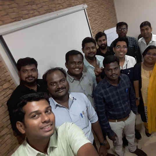 Sales Trainer in Pune
