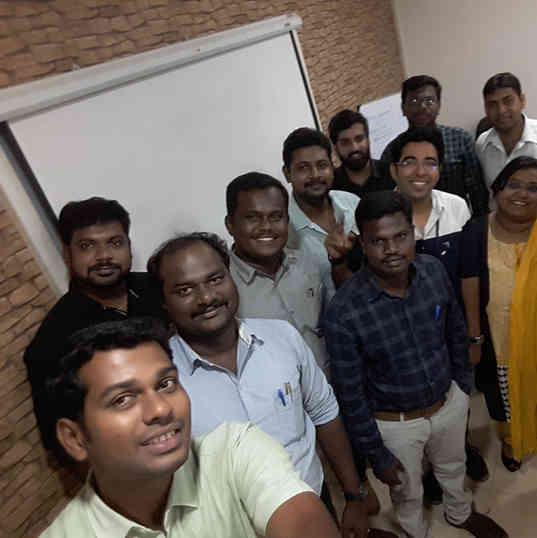 Negotiation Skills Training in Hyderabad