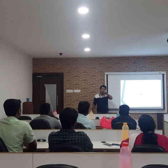 Sales Trainer in Bangalore