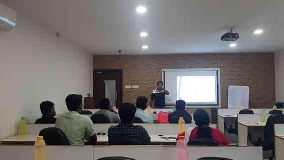 Retail Sales Training in Pune