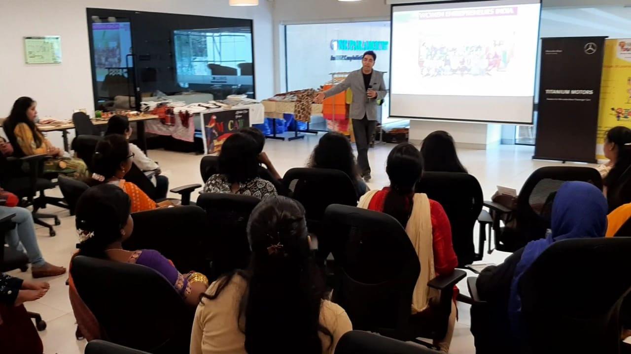 Sales Training Courses in Mumbai