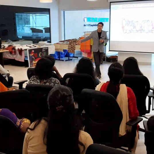 Sales Training Classes in Pune