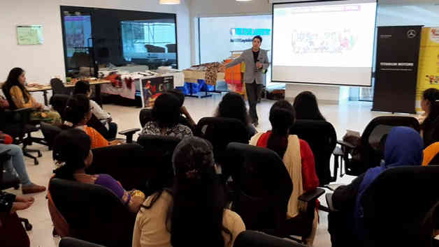 Sales Training Courses in Kolkata