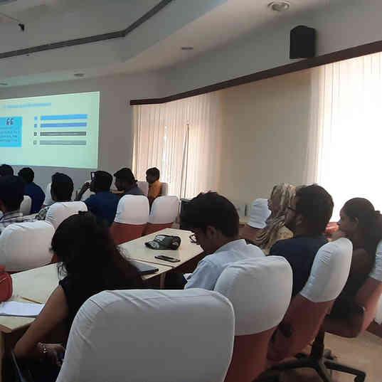 Sales Training Seminars in Pune