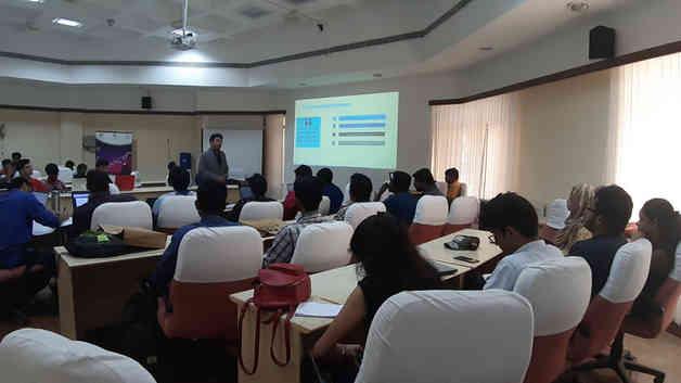 Sales Training Programs in Kolkata