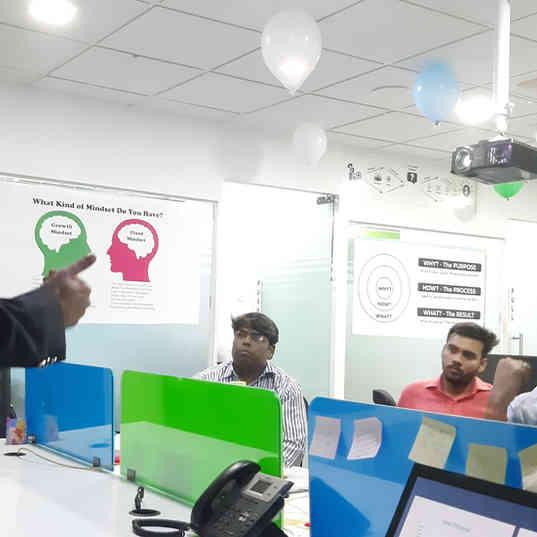 Top 10 Sales Training Companies in Pune